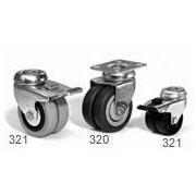 Steinco casters