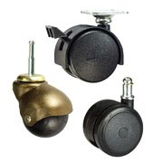 Home and Office Furniture Casters