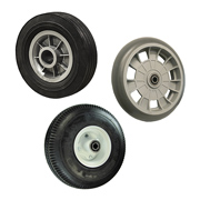 hand truck wheels and tires
