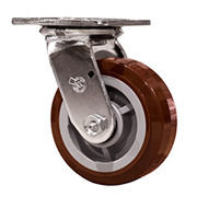 Series #30 Stainless Steel casters