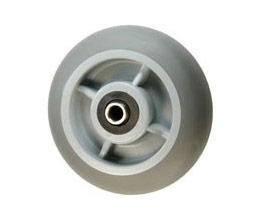 Heavy Duty Thermomplastic Rubber Wheels