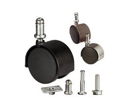 Pacer Urethane Wheel Casters