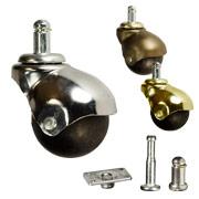 spherical ball caster